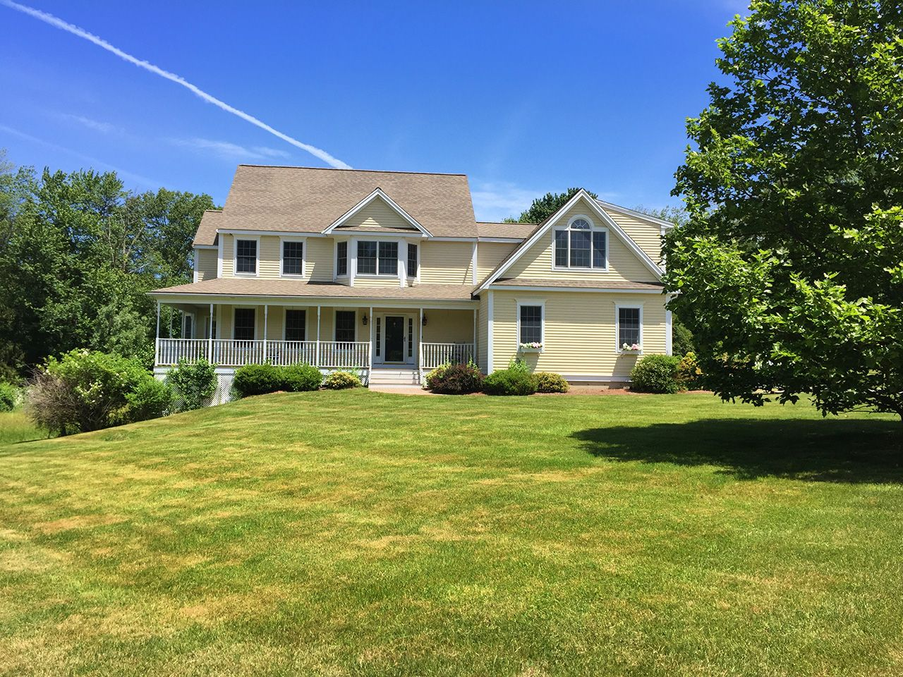 Single Family Home for Sale at 58 Old Harvard Road Bolton, Massachusetts,01740 United States
