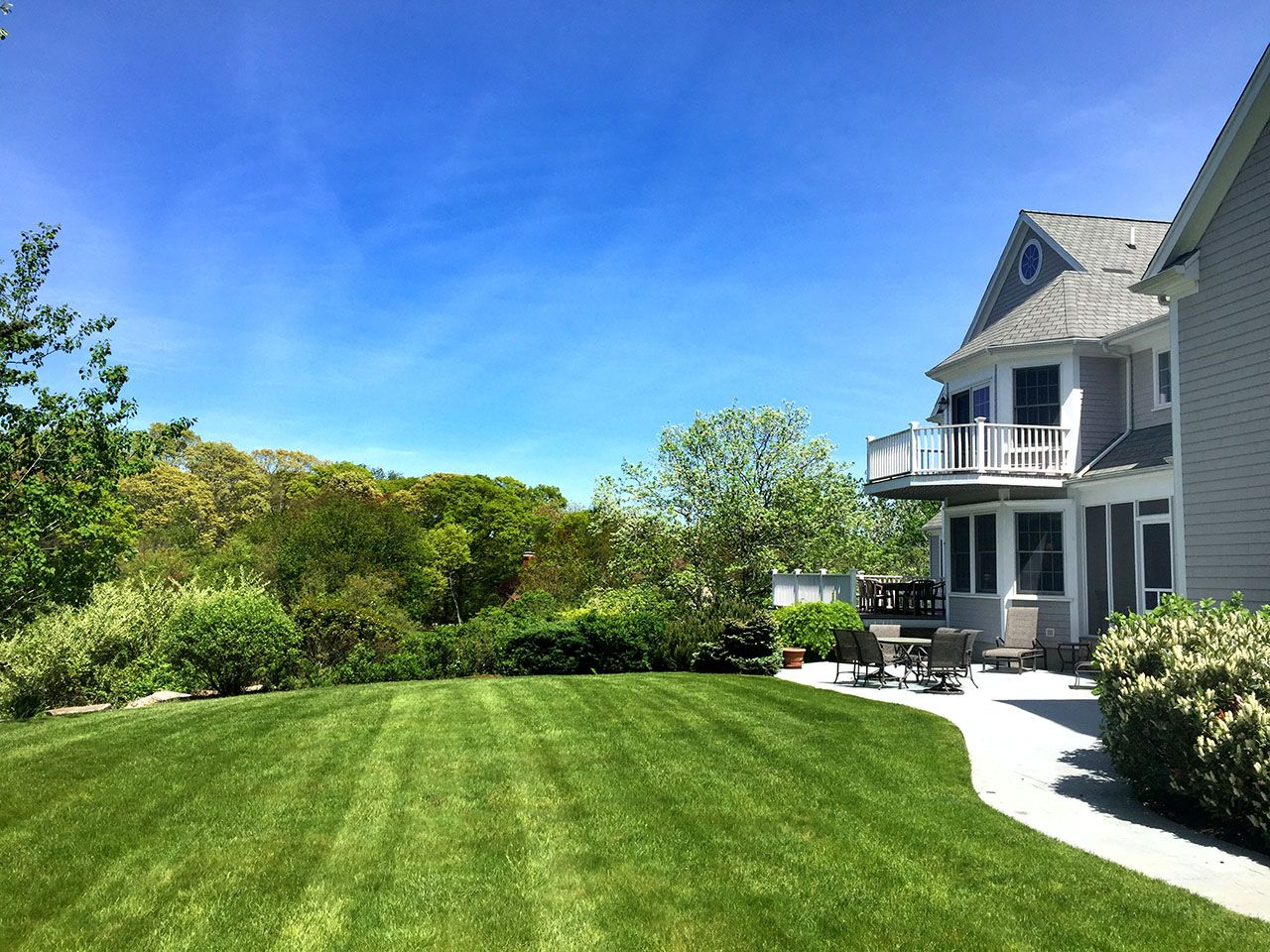 Additional photo for property listing at 6 Wildpepper Lane  South Dartmouth, Massachusetts,02478 États-Unis