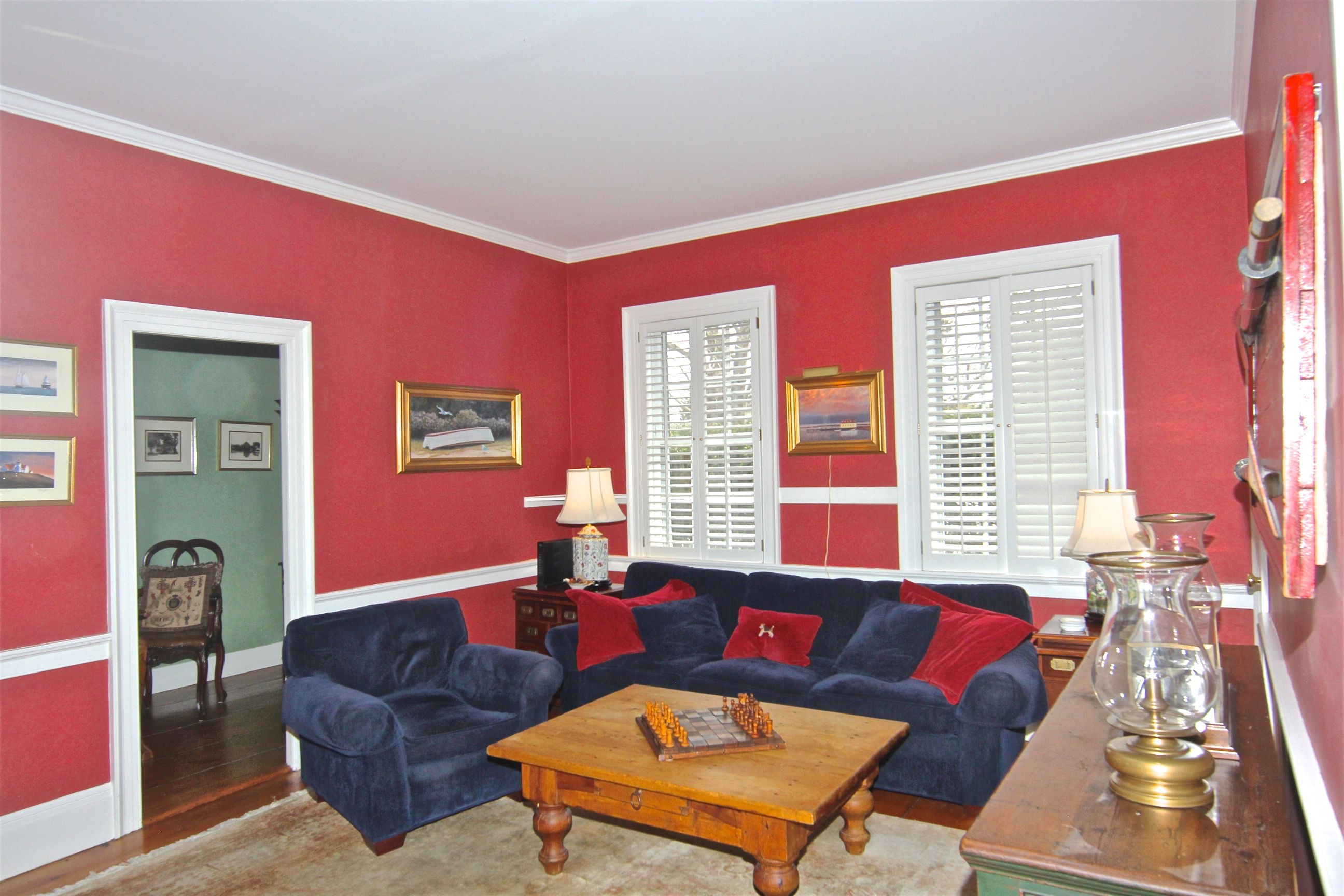 Additional photo for property listing at 111 Main Street  Edgartown, Massachusetts,02539 Stati Uniti