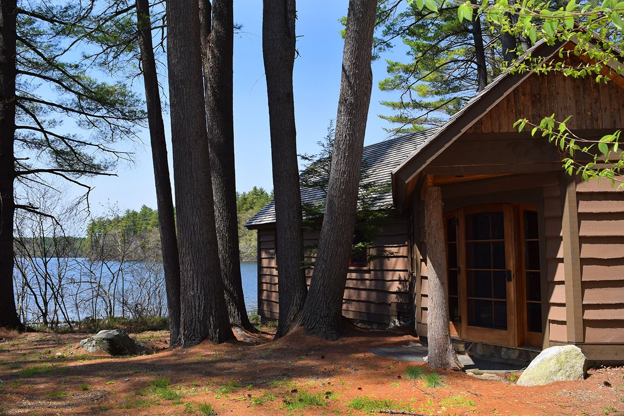 Additional photo for property listing at Indian Portage 78/107 Portage Pass Moultonborough, New Hampshire,03254 Verenigde Staten