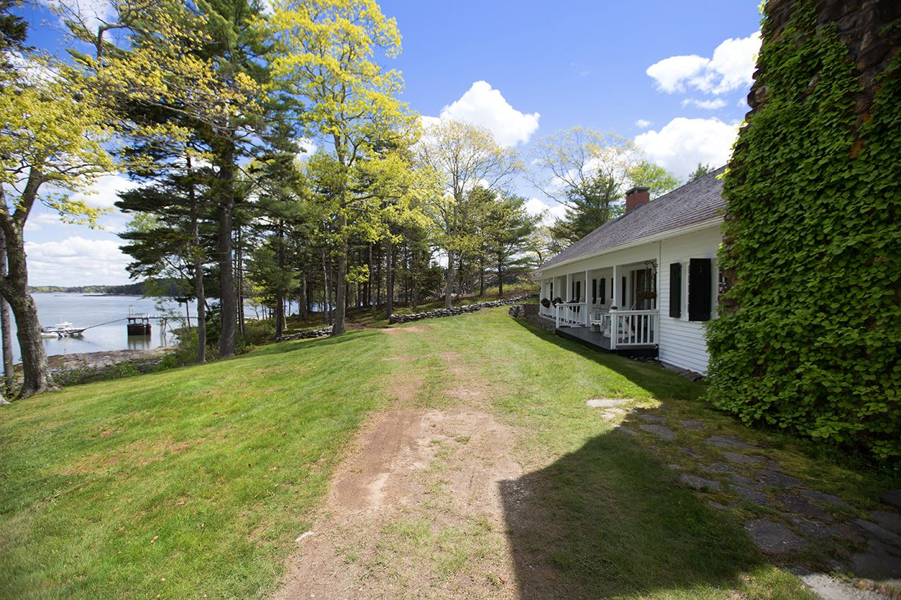 Additional photo for property listing at Aspinwall 0 Bremen Long Island Bremen, Maine,04551 Amerika Birleşik Devletleri