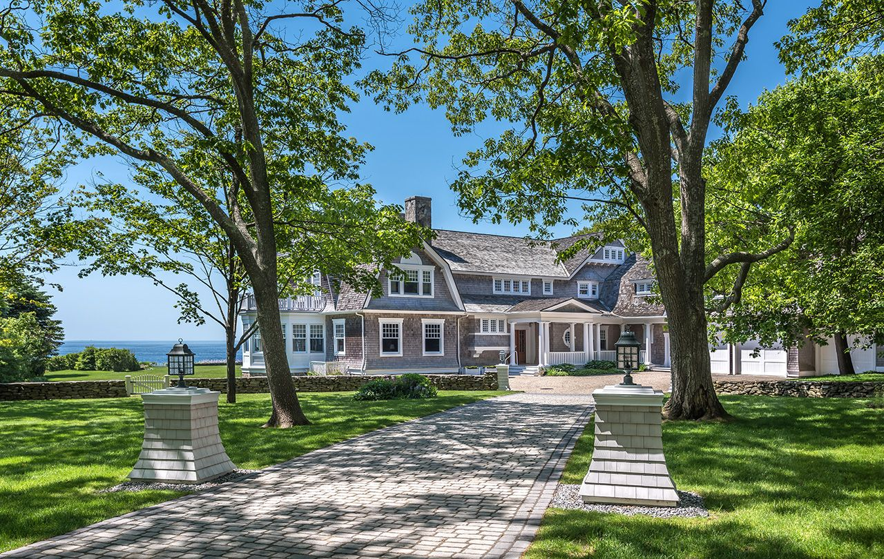 waterfront photo for dreamy bay elyssa a penobscot otm maine cottage boston cohen on by magazine sale cottages the dwelling market property