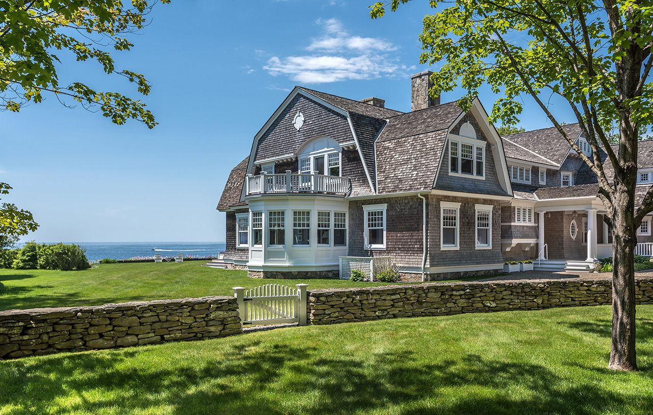 Additional photo for property listing at Eastern Point Cottage 3 Sturtevant York Harbor, Maine,03911 Amerika Birleşik Devletleri
