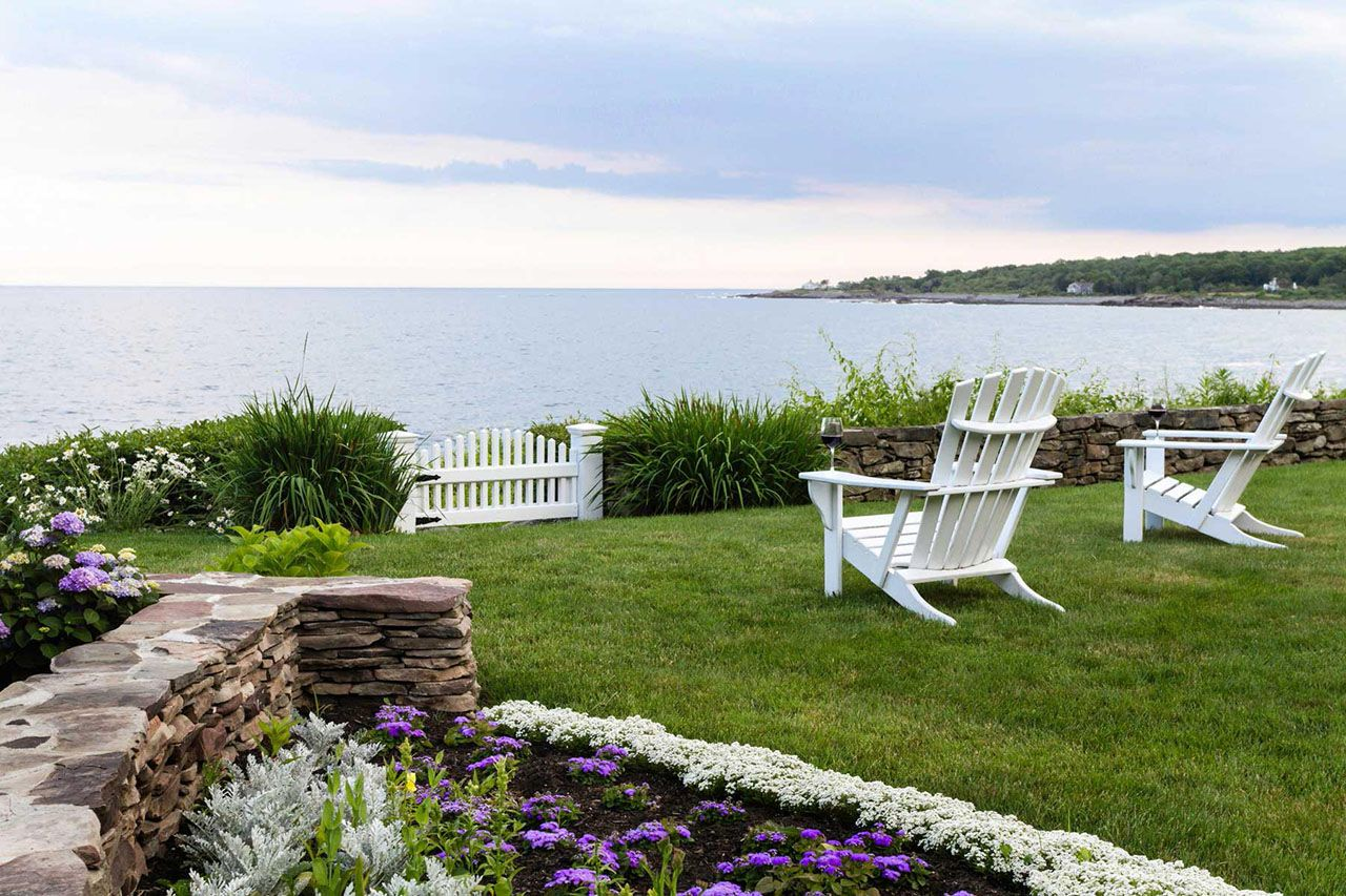 Additional photo for property listing at Eastern Point Cottage 3 Sturtevant York Harbor, Maine,03911 États-Unis