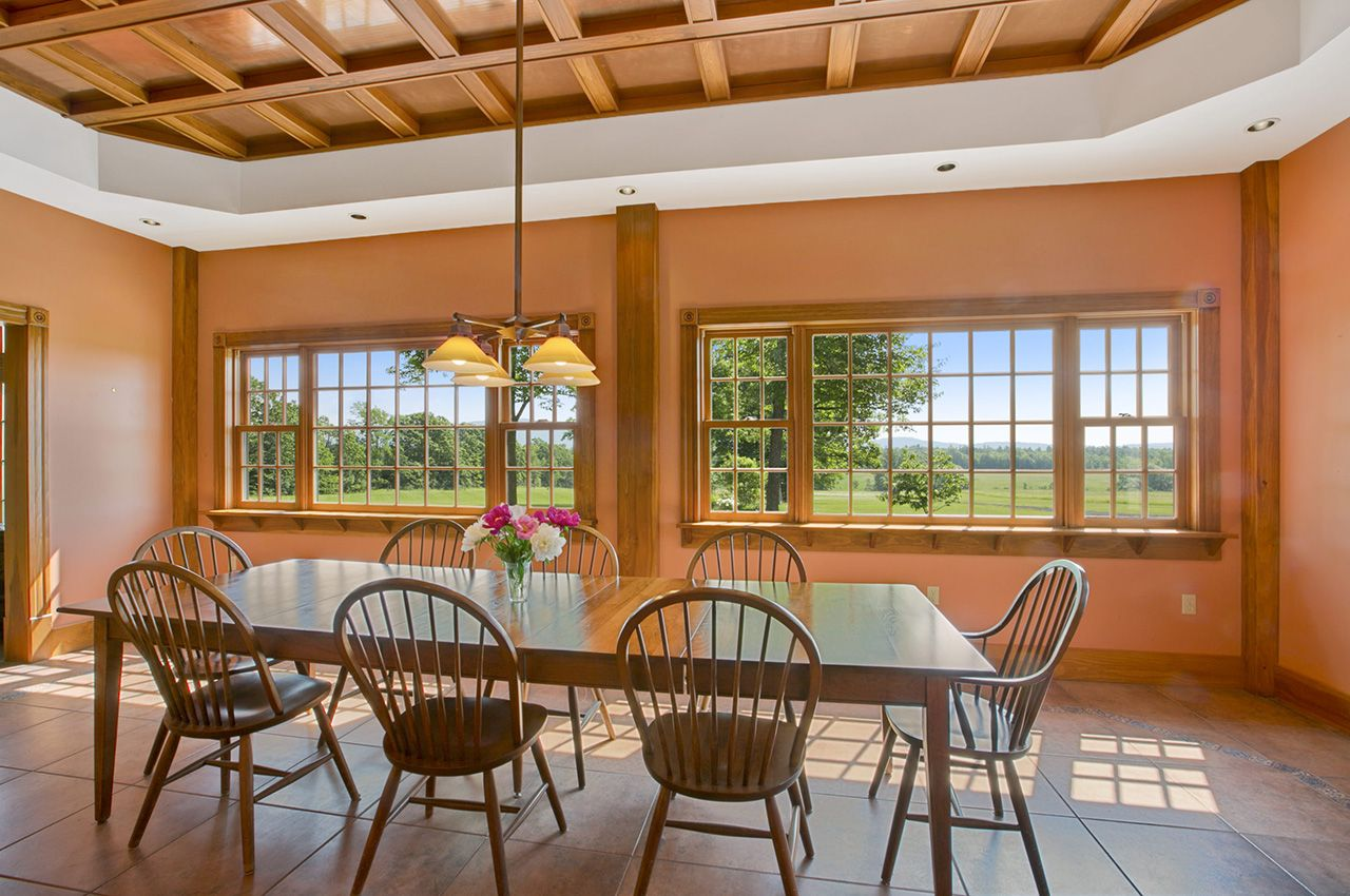 Additional photo for property listing at Twin View Farm 1075 Grandey Rd Addison, Vermont,05491 Estados Unidos
