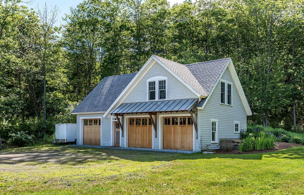 Additional photo for property listing at Carlisle Point Cottage 165 Steve's Boothbay, Maine,04537 Vereinigte Staaten