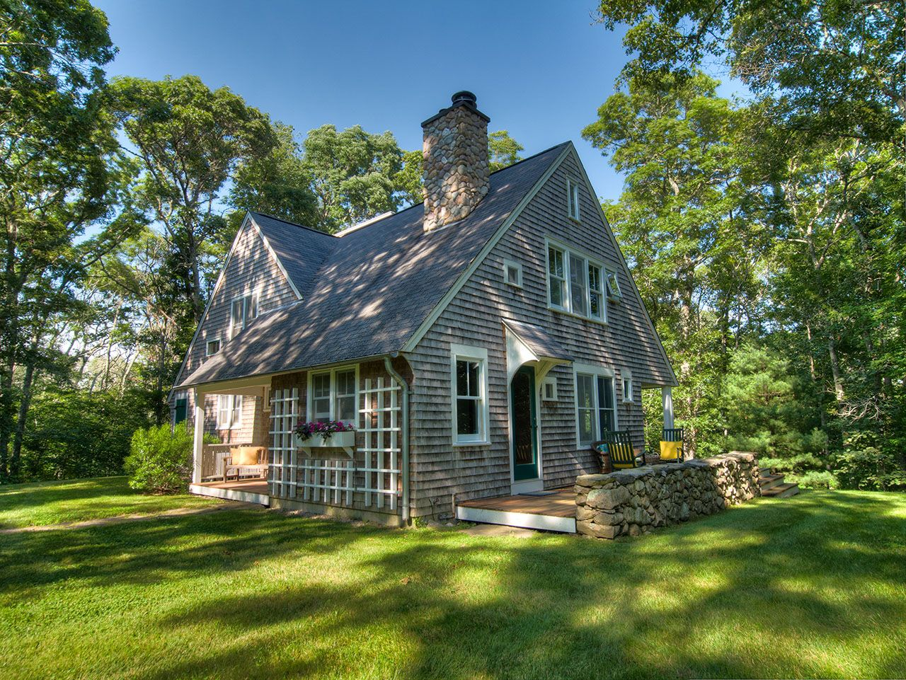 Single Family Home for Sale at 3 Old Jetty Road Dartmouth, Massachusetts,02748 United States