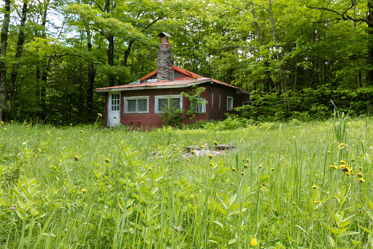 Additional photo for property listing at Gold Coast Rd 1621 Gold Coast Rd Bridgewater, Vermont,05034 Estados Unidos