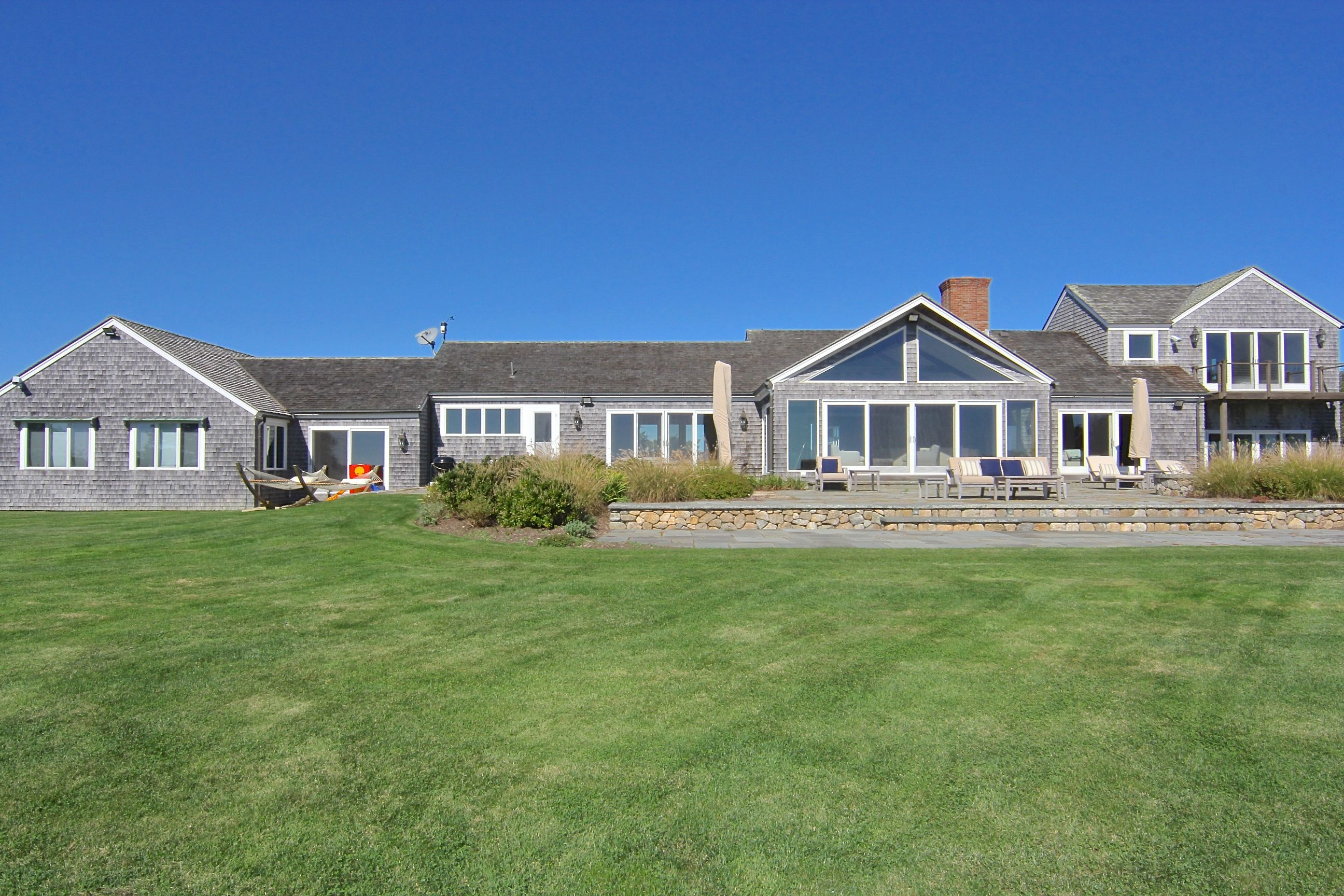 Additional photo for property listing at 59 & 61 Butlers Cove Road 59 & 61 59 61 Butlers Cove Edgartown, Massachusetts,02539 Amerika Birleşik Devletleri