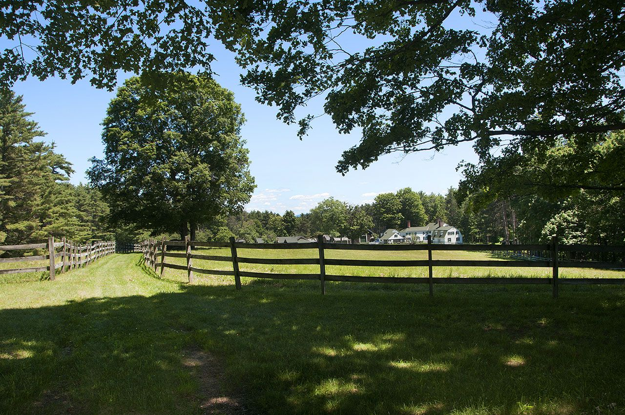Additional photo for property listing at Fleetwood Farm 280 Cleveland Hill Rd Tamworth, New Hampshire,03886 États-Unis