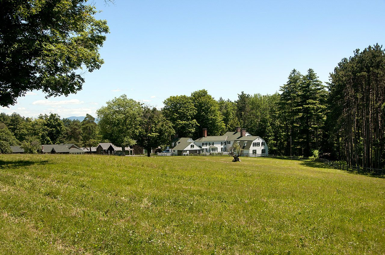 Additional photo for property listing at Fleetwood Farm 280 Cleveland Hill Rd Tamworth, New Hampshire,03886 Estados Unidos