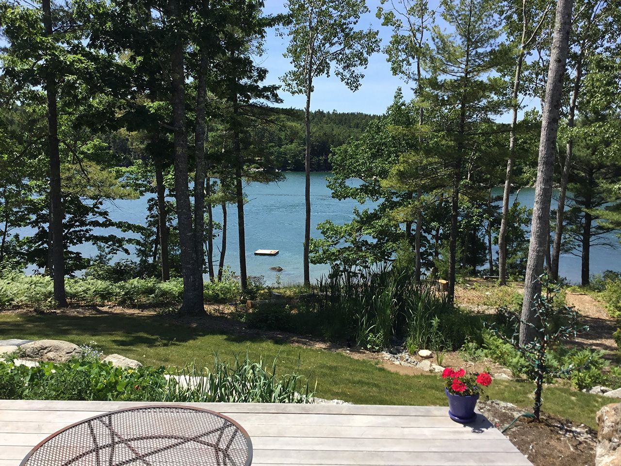 Additional photo for property listing at Ebb & Flow 171 Falls Bridge Road Blue Hill, Maine,04614 Estados Unidos