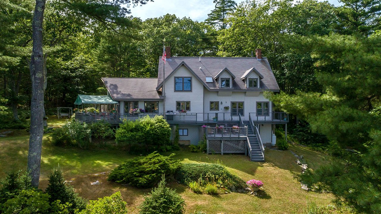 Additional photo for property listing at 126 Cold Spring Farm Road 126 Cold Spring Farm Road Phippsburg, Maine,04562 Estados Unidos