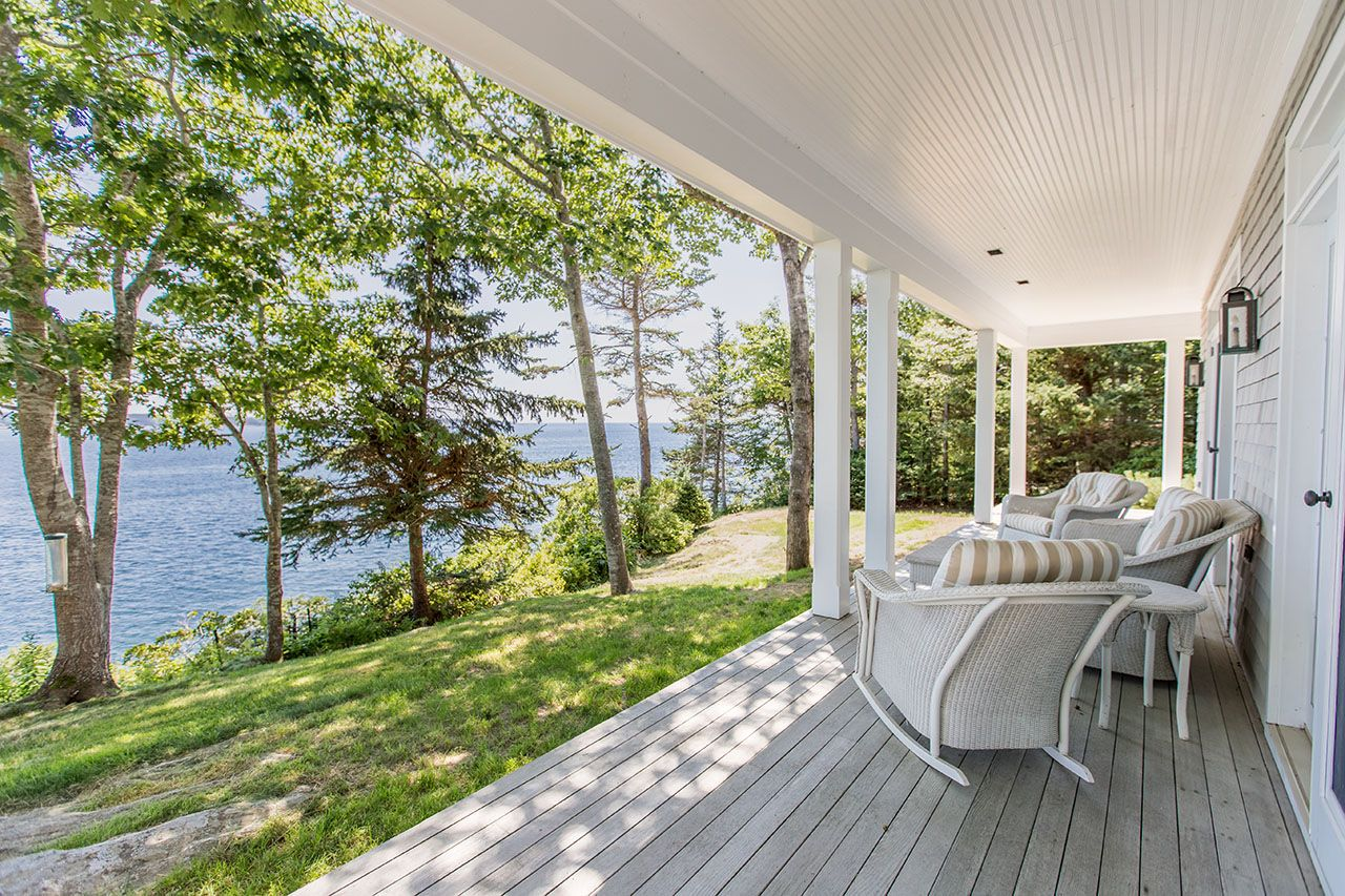 Single Family Home for Sale at Miles Road 143 Miles Road South Bristol, Maine,04568 United States