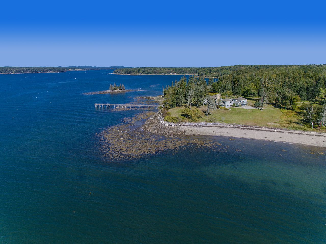 Additional photo for property listing at Turkey Point St. George, Maine,Estados Unidos
