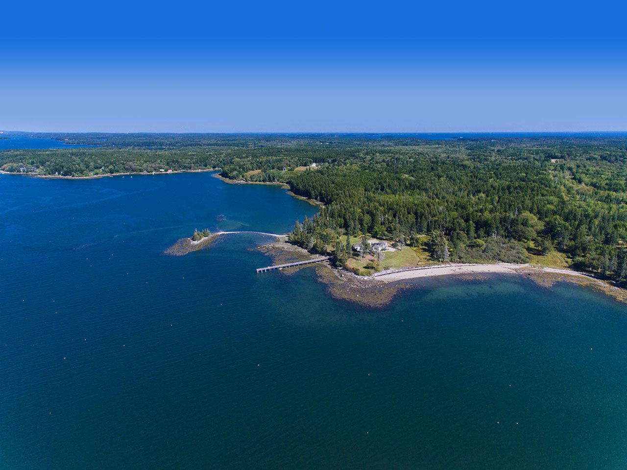 Additional photo for property listing at Turkey Point St. George, Maine,Verenigde Staten