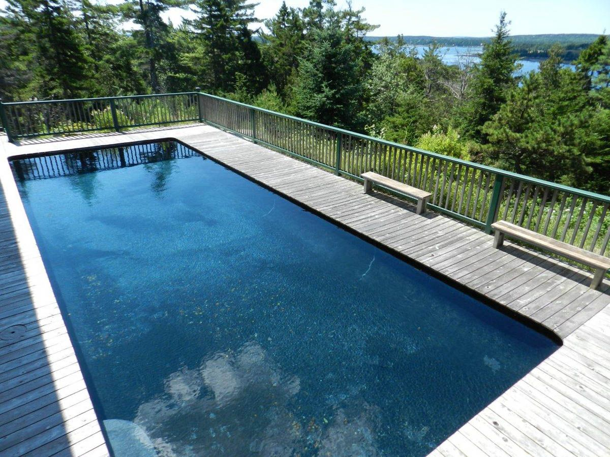 Additional photo for property listing at Sumner House 73 Sargeant Drive Northeast Harbor, Maine,04662 Estados Unidos