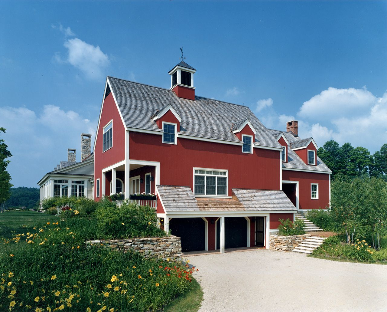 Vermont Real Estate and Homes for Sale | Christie\'s International ...