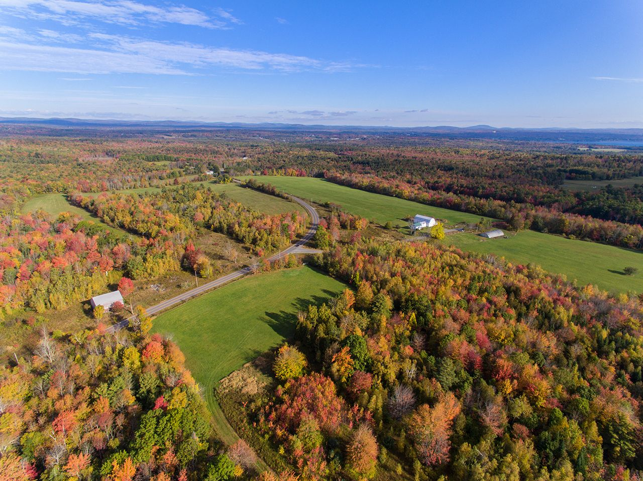 Additional photo for property listing at Greenlaw Farm 230 Prescott Hill Road Northport, Maine,04849 États-Unis