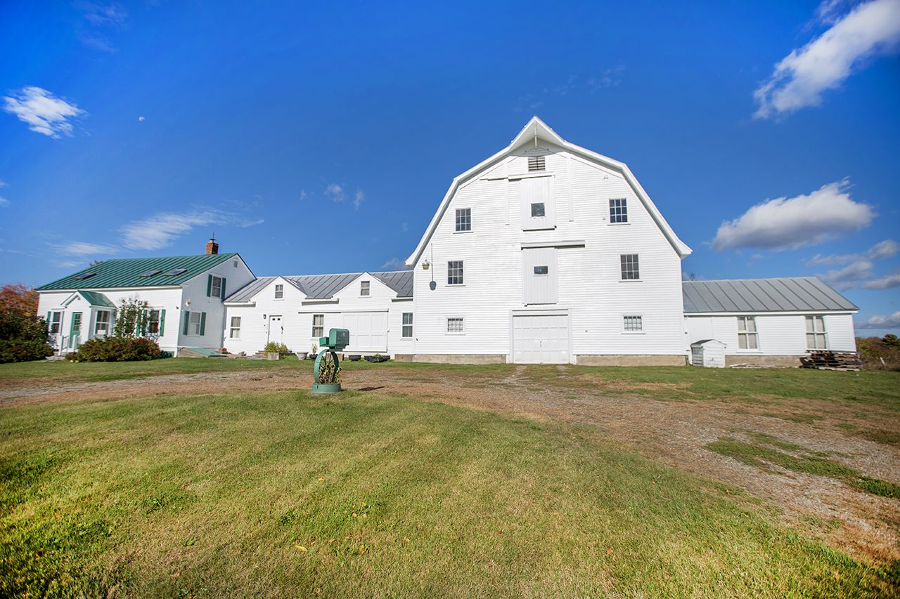 Additional photo for property listing at Greenlaw Farm 230 Prescott Hill Road Northport, Maine,04849 Stati Uniti