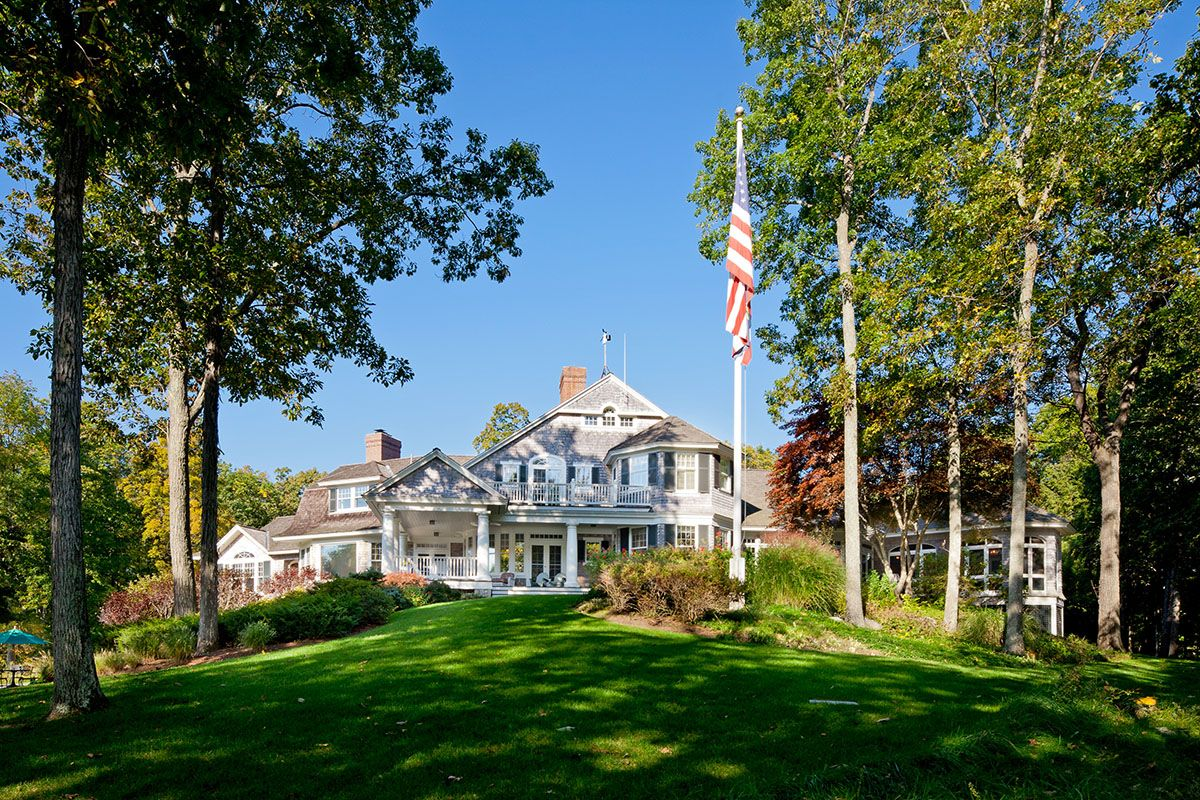 Additional photo for property listing at Private Seacoast Estate on Great Bay 395 Bay Rd Durham, New Hampshire,03824 Estados Unidos