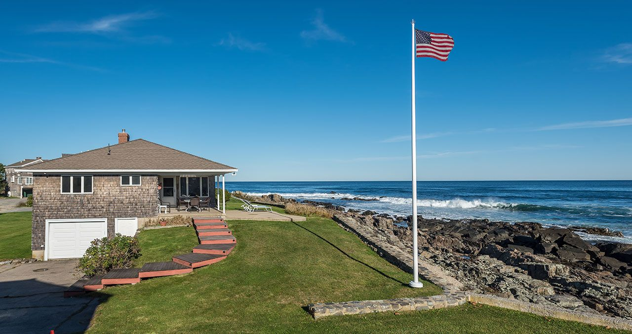 Single Family Home for Sale at Oceans Edge Cape Neddick, Maine,United States