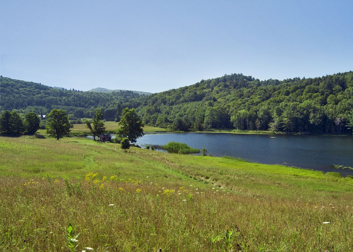 Additional photo for property listing at Walker Pond 1615 High Pond Rd., Brandon Brandon, Vermont,05733 United States