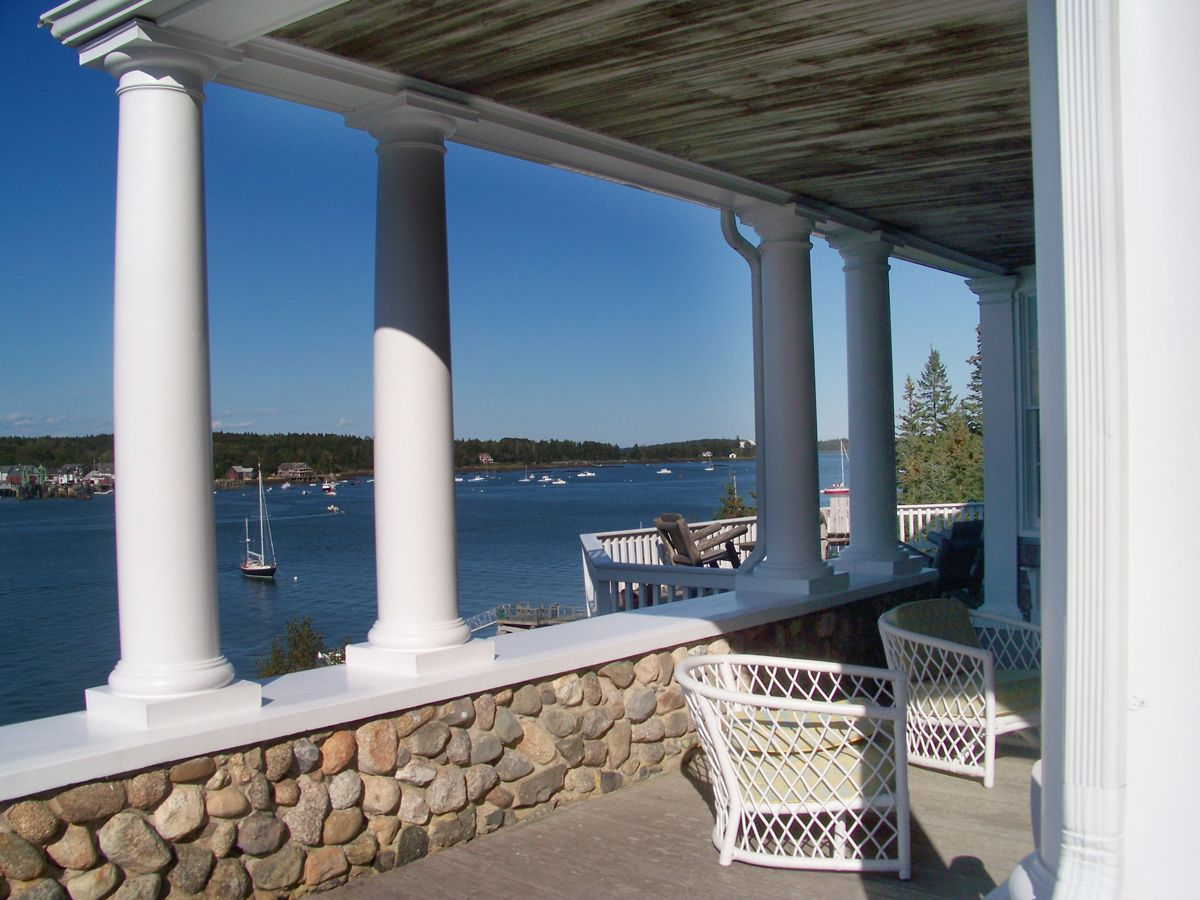 Additional photo for property listing at Stonecrop 1608 Haven Vinalhaven, Μεϊν,04863 Ηνωμενεσ Πολιτειεσ