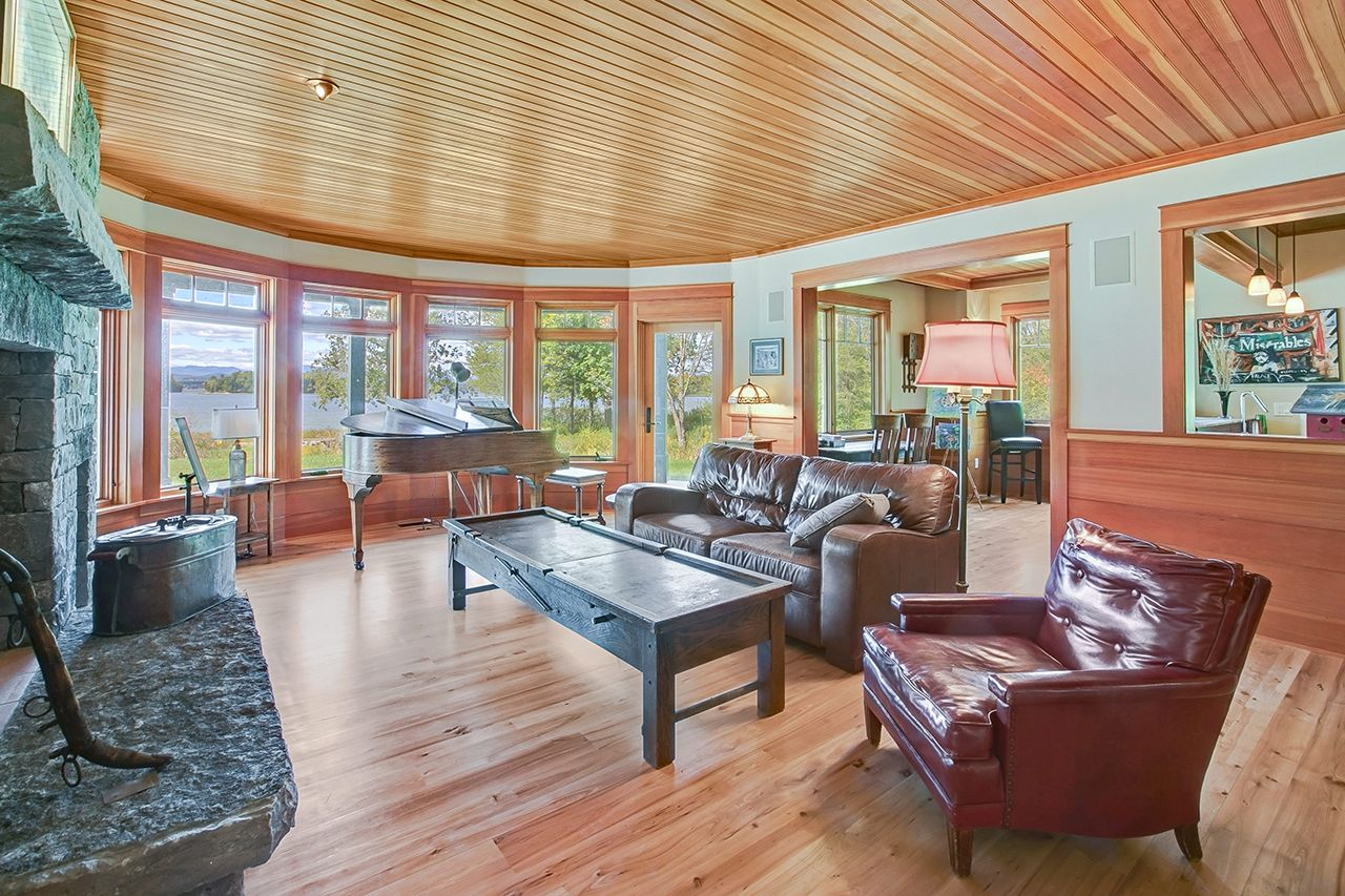Additional photo for property listing at Sentinel Cedar 625 Sentinel Cedar Charlotte, Vermont,05445 Vereinigte Staaten