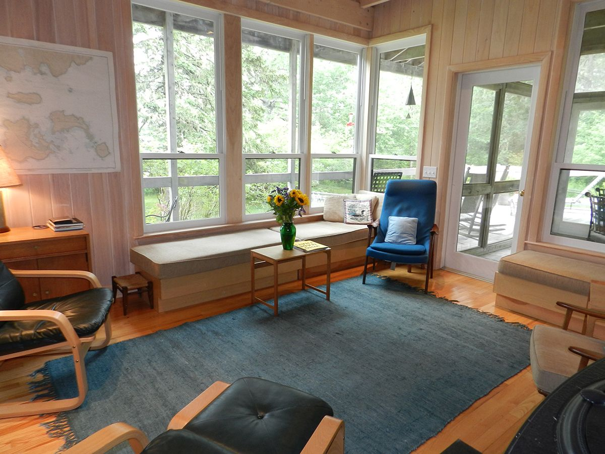 Additional photo for property listing at The Killick 12 Connor Point Lane Southwest Harbor, 마이애미,04679 미국