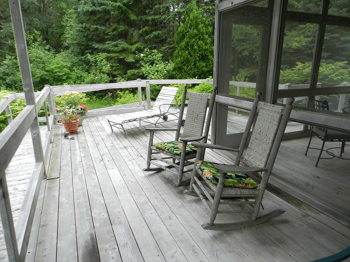 Additional photo for property listing at The Killick 12 Connor Point Lane Southwest Harbor, Maine,04679 Estados Unidos