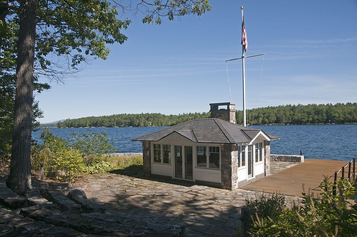 Additional photo for property listing at Longview on Lake Winnipesaukee 142 & 144 Hopewell Rd Alton, New Hampshire,03809 Verenigde Staten