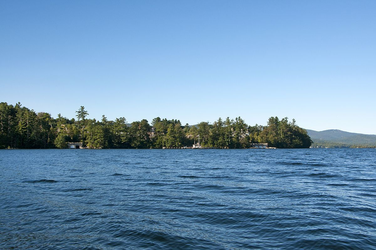 Additional photo for property listing at Longview on Lake Winnipesaukee 142 & 144 Hopewell Rd Alton, 新罕布什爾州,03809 美國