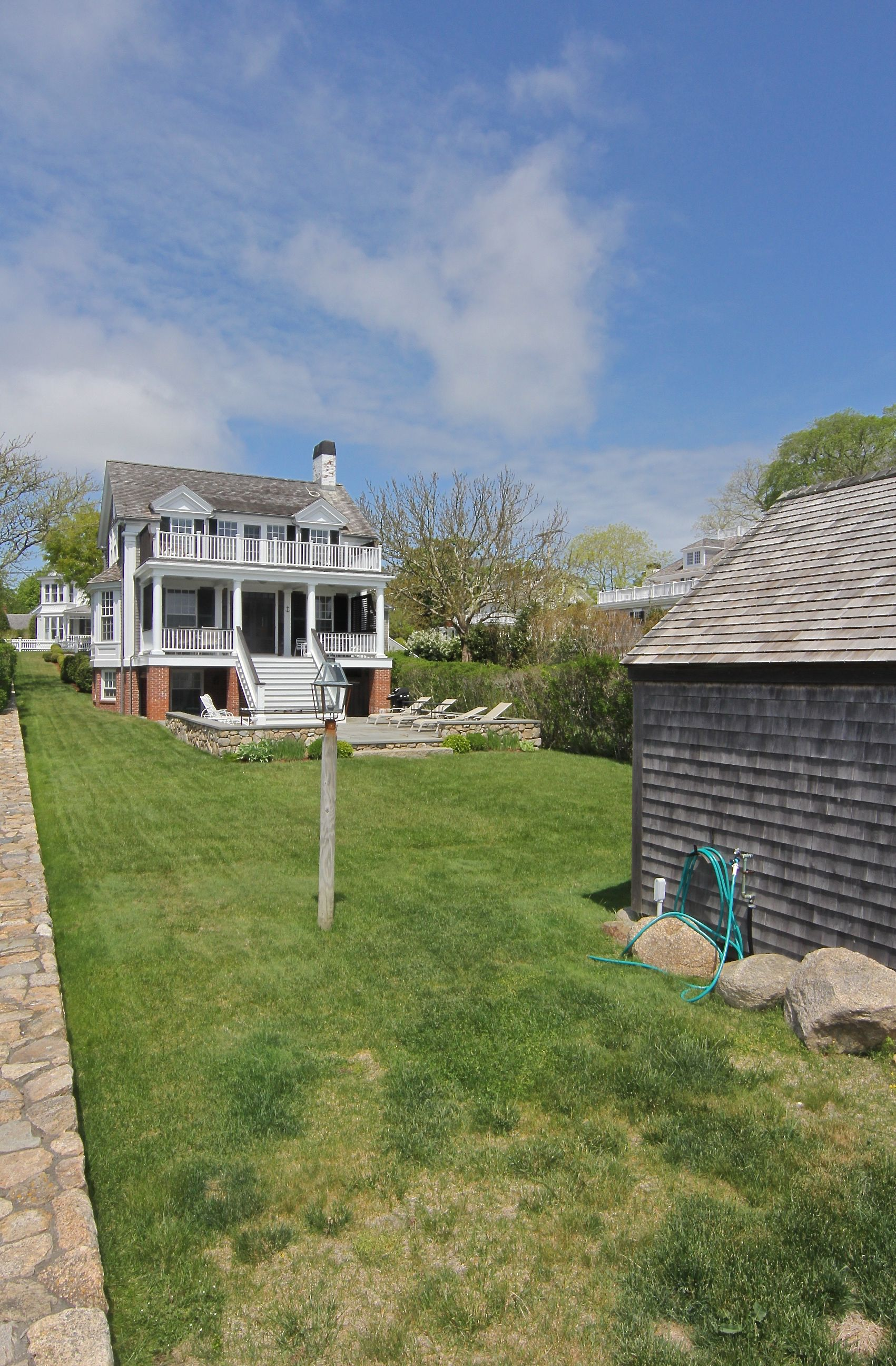 Additional photo for property listing at 53 South Water Street 53 South Water Street Edgartown, Massachusetts,02539 Estados Unidos
