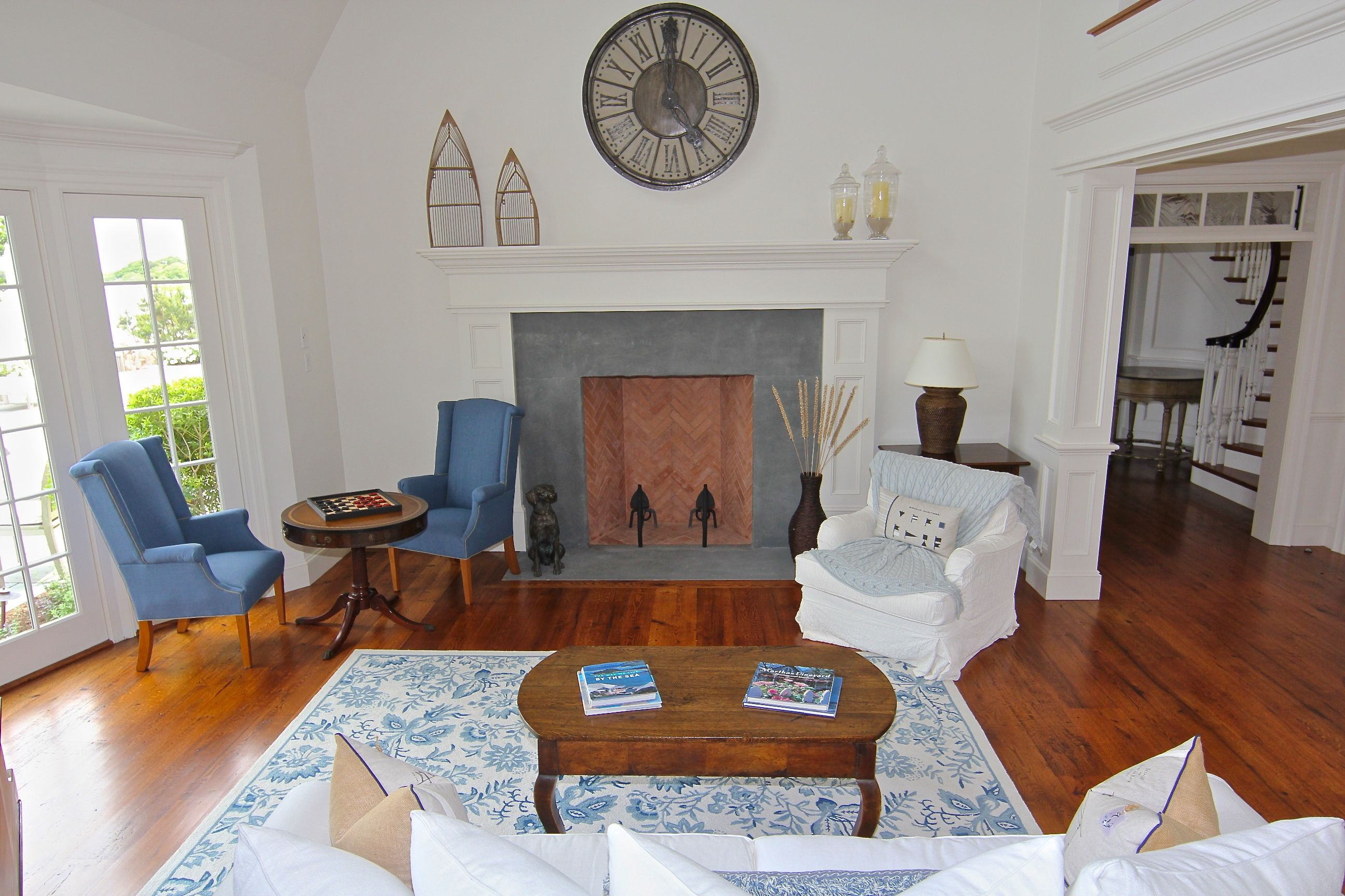 Additional photo for property listing at 96 Beach Road 96 Beach Road Edgartown, Massachusetts,02539 États-Unis