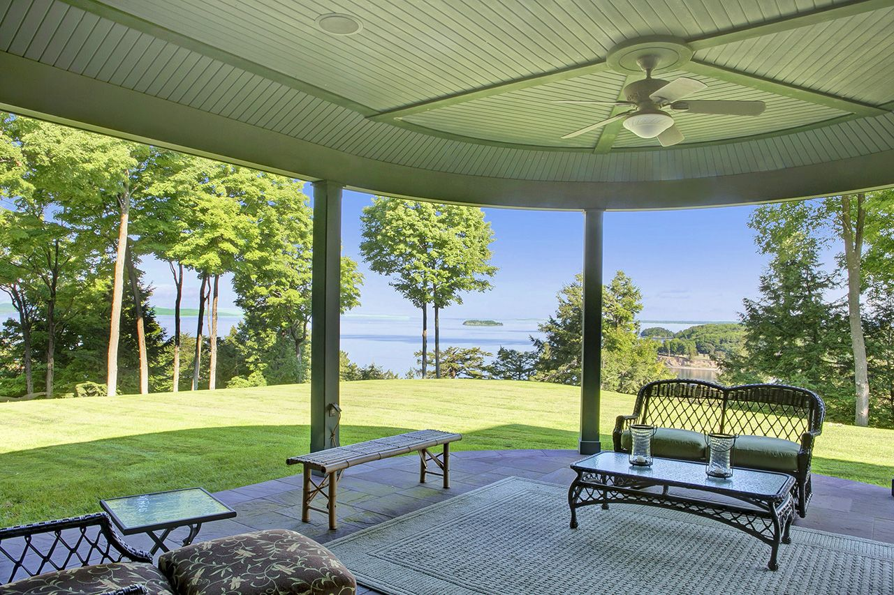 Pheasant Hill A Luxury Home For Sale In Shelburne Chittenden County Vermont Property Id