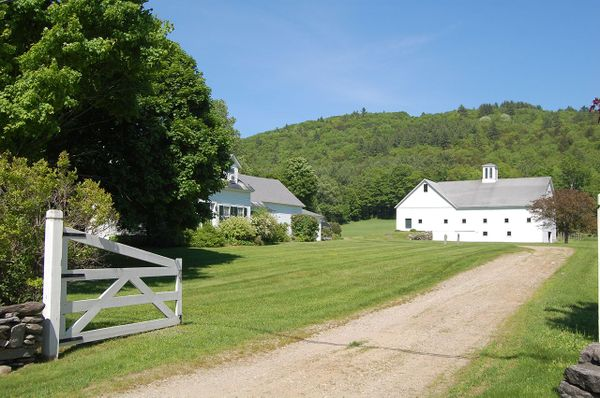 810 Grassy Brook Road Brookline, VT 05345 - Image 1
