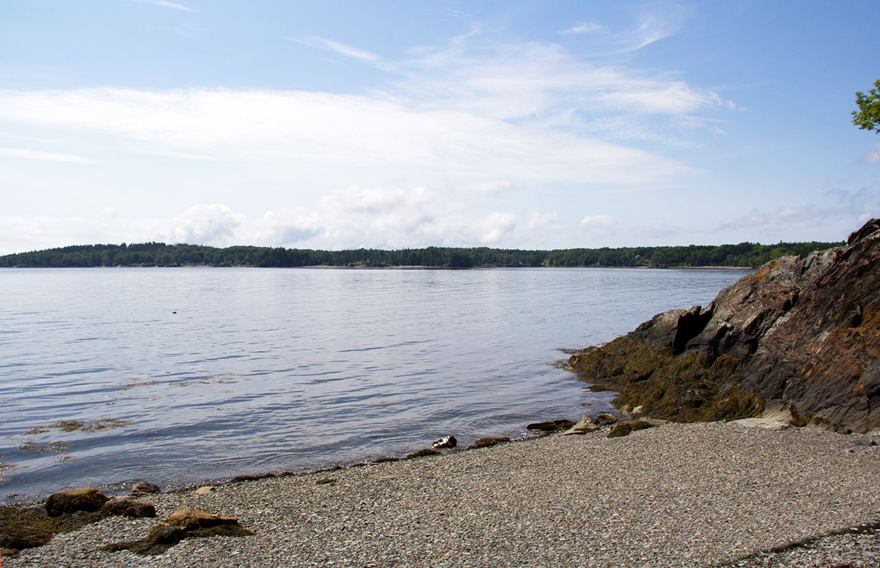 Additional photo for property listing at Northeast Point 505 Main Islesboro, 缅因州,04848 美国