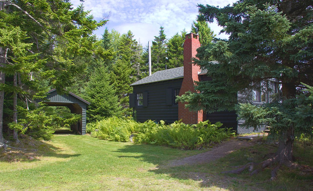 Additional photo for property listing at Northeast Point 505 Main Islesboro, Maine,04848 Usa