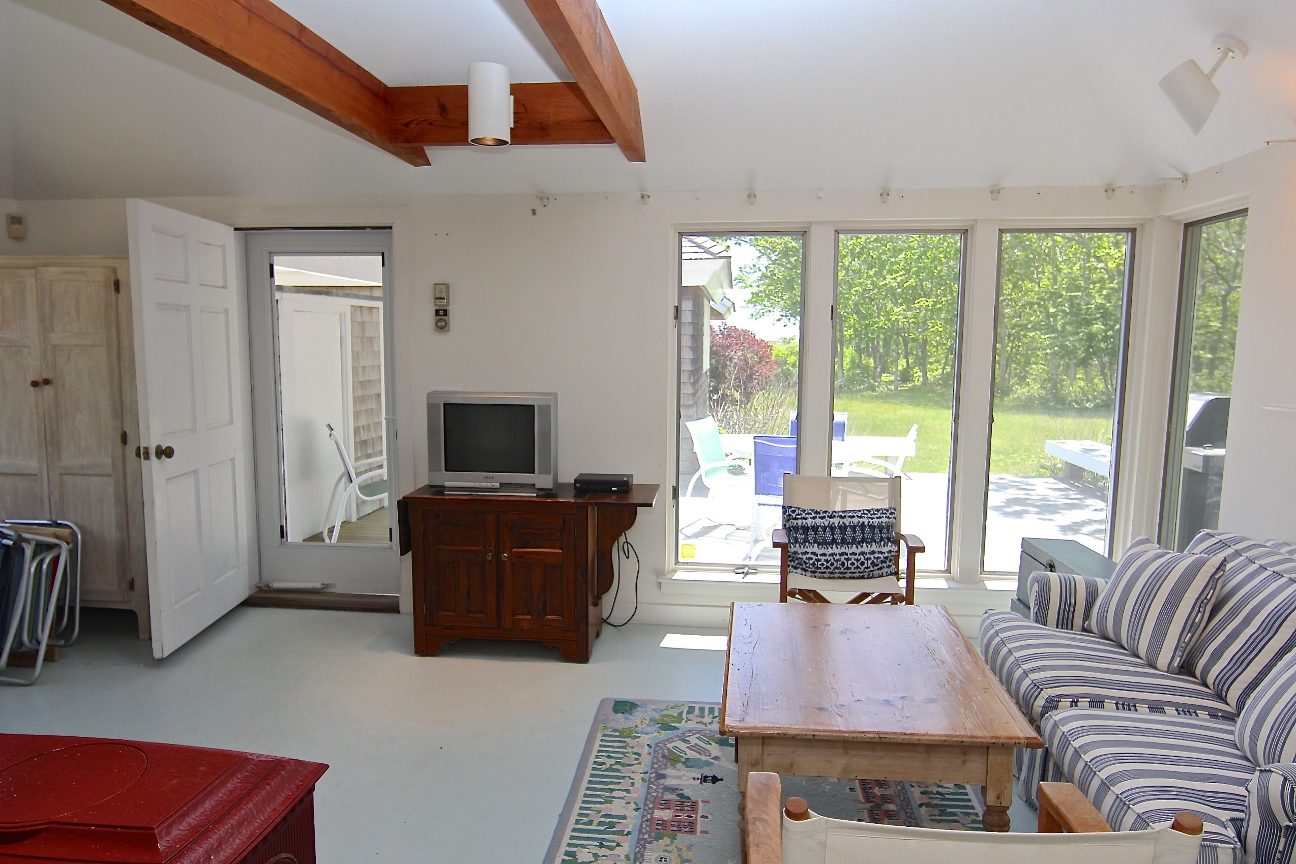 Additional photo for property listing at 28 Boldwater Road 28 Boldwater Road Edgartown, Massachusetts,02539 États-Unis
