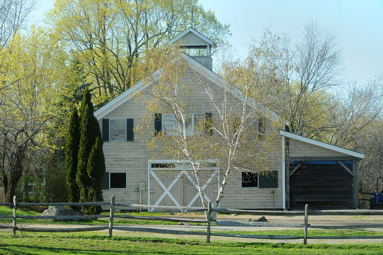 Additional photo for property listing at Asaph Drake House 1816 Morgan Horse Farm Weybridge, Vermont,05753 Vereinigte Staaten