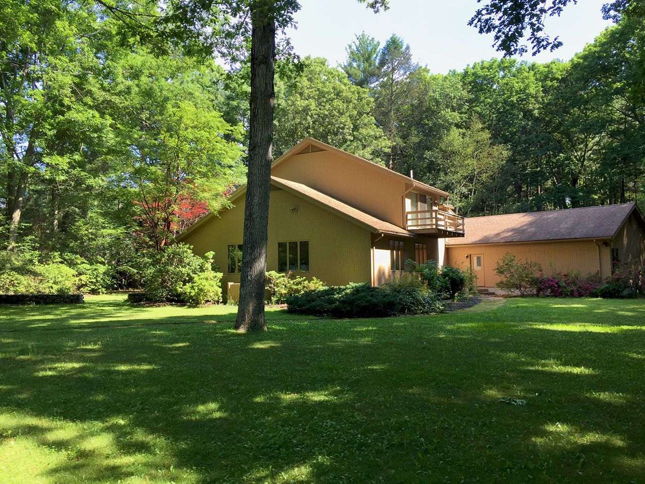 Single Family Home for Sale at 301 Musterfield Road Concord, Massachusetts,01742 United States