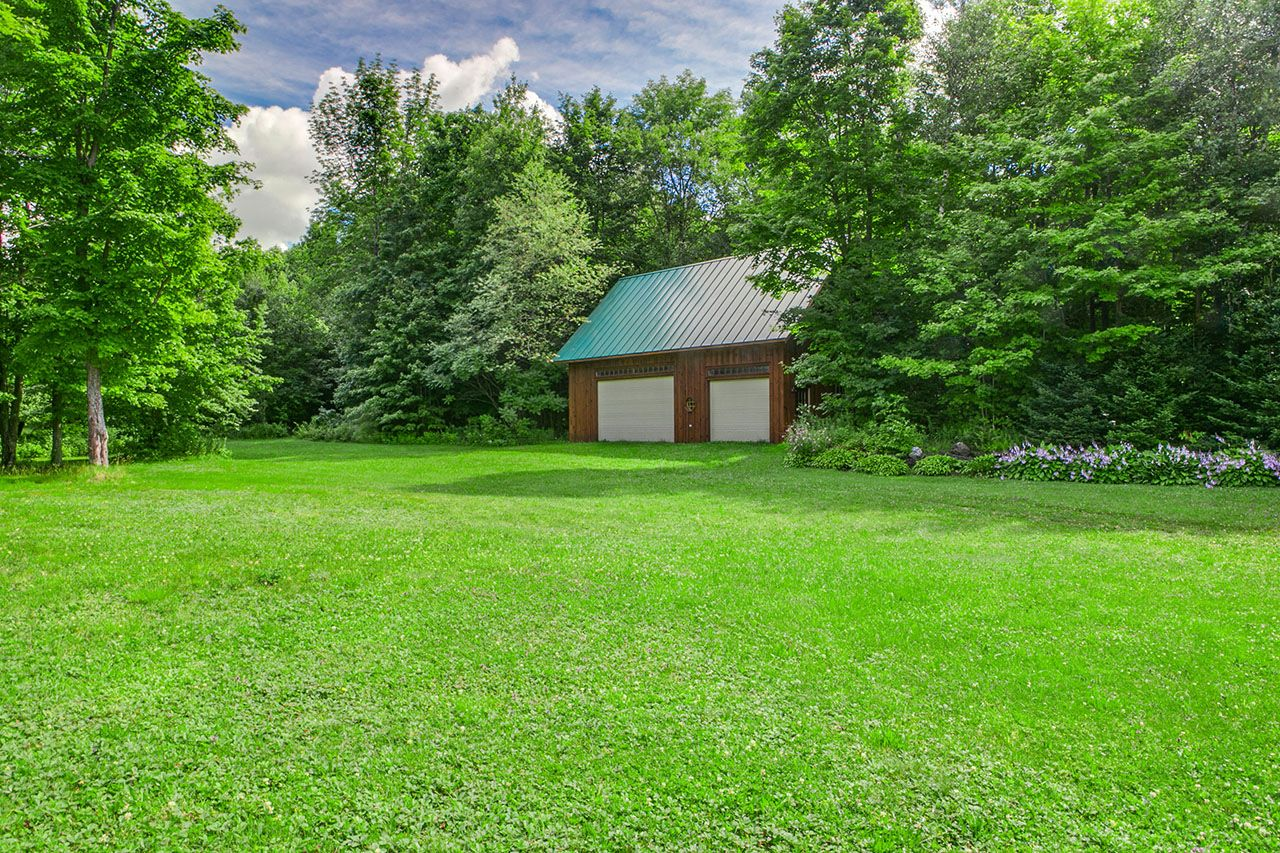 Additional photo for property listing at Burnt Mountain at Jay Peak 1761 Regan Montgomery, Vermont,05470 Vereinigte Staaten