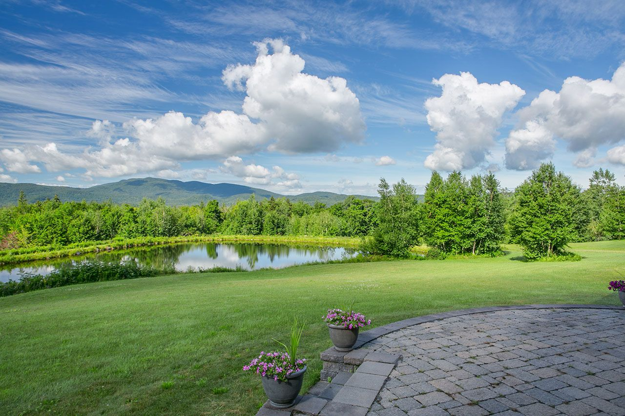 Additional photo for property listing at Burnt Mountain at Jay Peak 1761 Regan Road Montgomery, Вермонт,05470 Соединенные Штаты