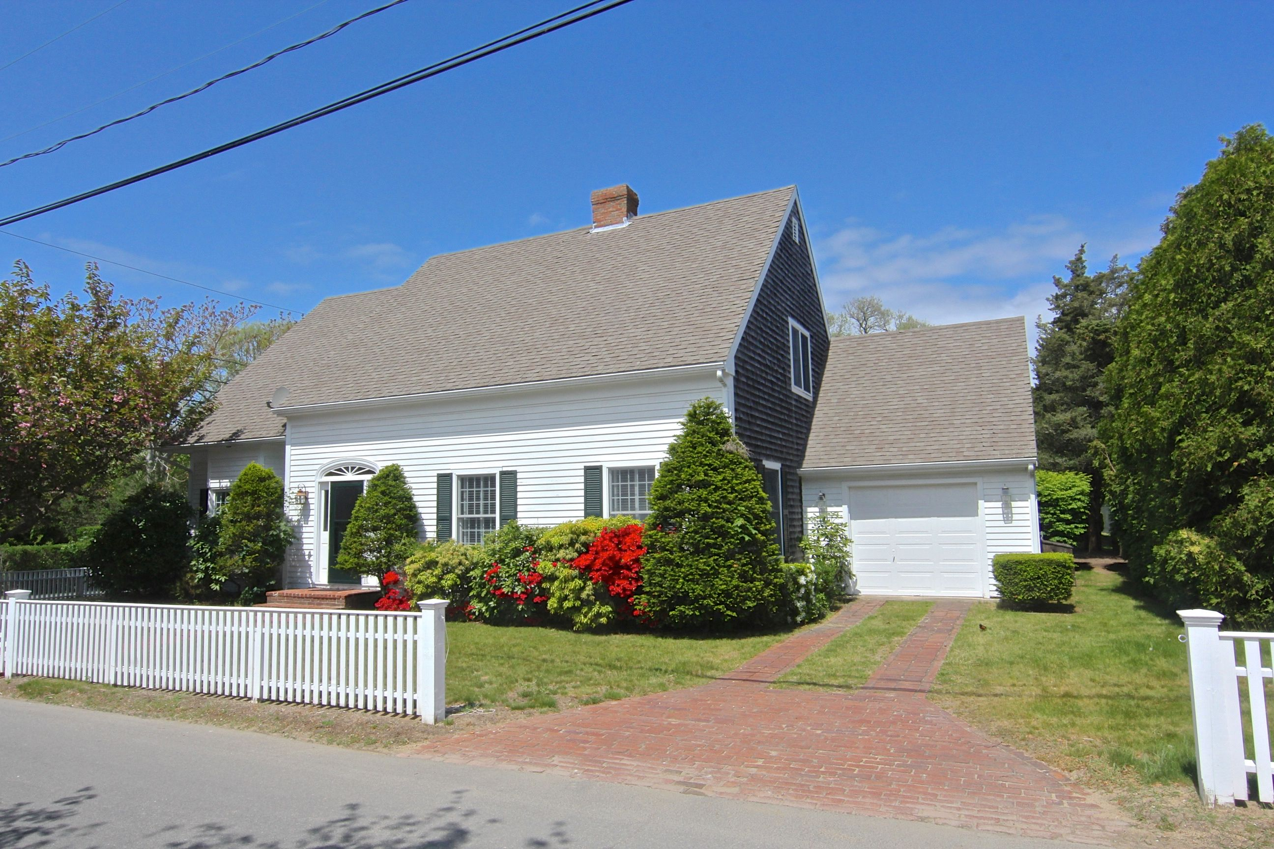 Additional photo for property listing at 55 Cottage Street  Edgartown, Massachusetts,02539 Estados Unidos