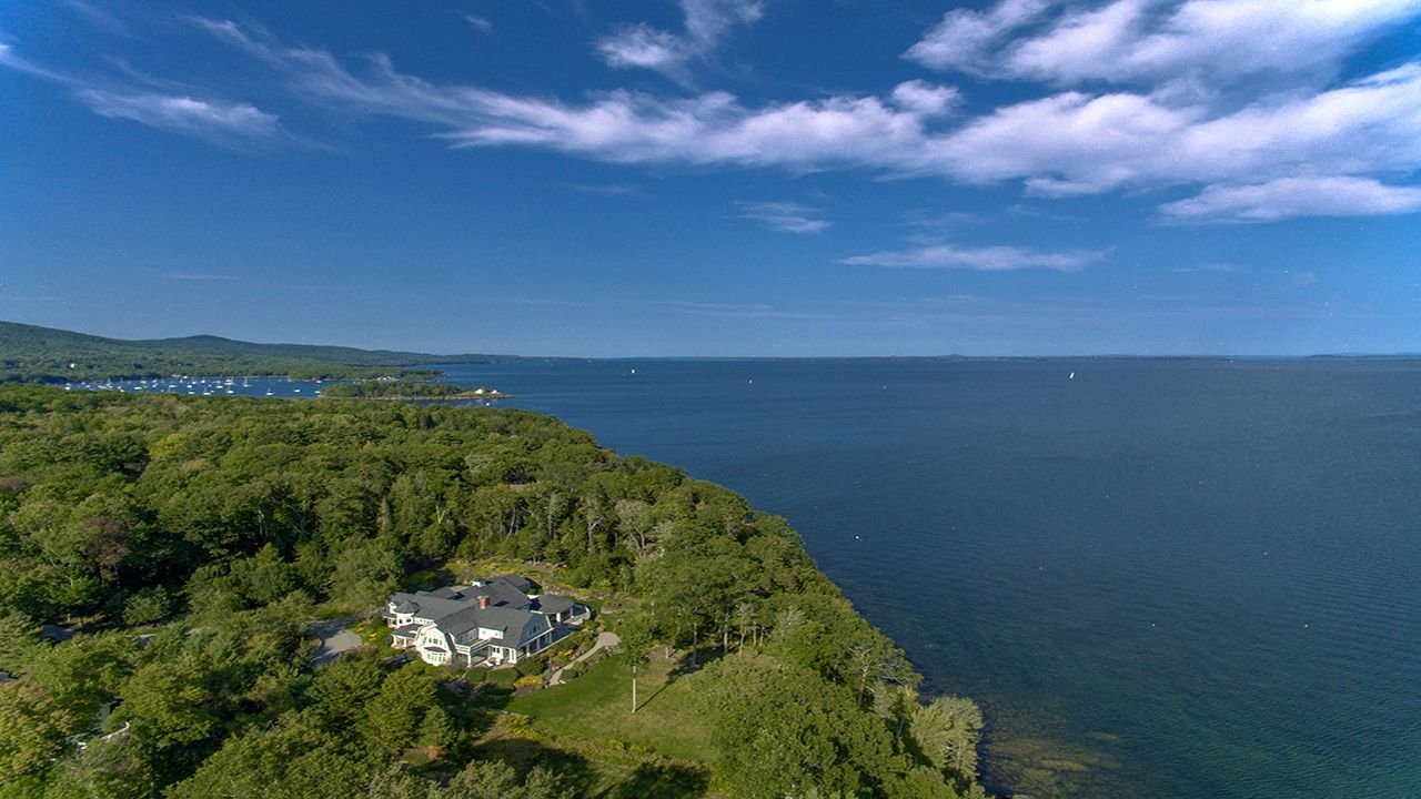 Additional photo for property listing at 260 Bay View Street  Camden, Maine,04843 Estados Unidos
