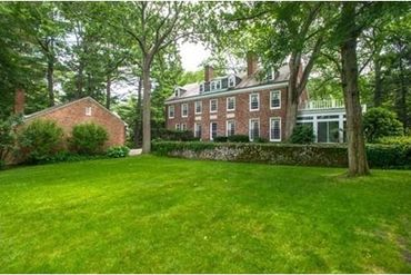 Photo of 105 Woodland Road Brookline, MA 02467