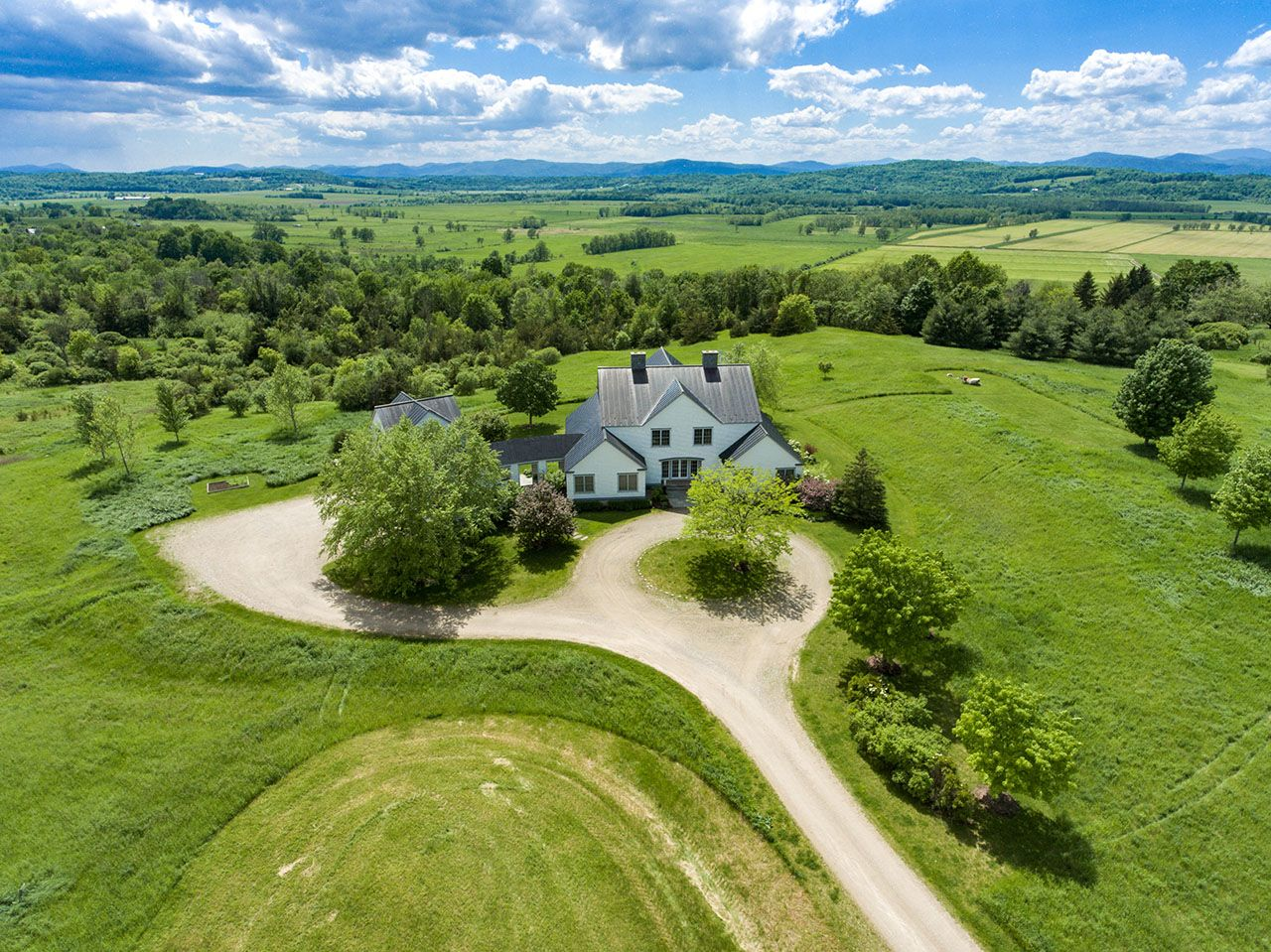 Single Family Home for Sale at 1841 North Bingham Street 1841 Bingham Cornwall, Vermont,05753 United States