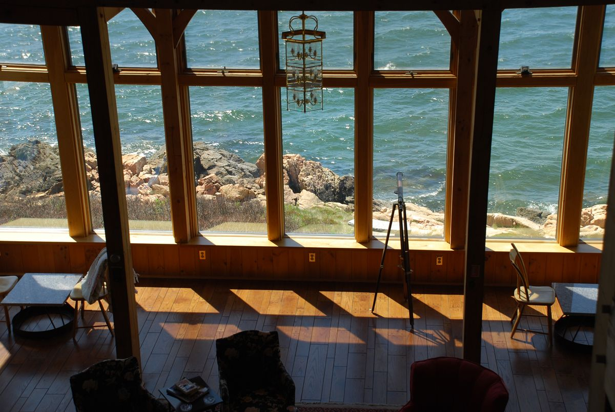 Additional photo for property listing at Lighthouse Point 85 Buck and Doe Deer Isle, Maine,04627 Vereinigte Staaten