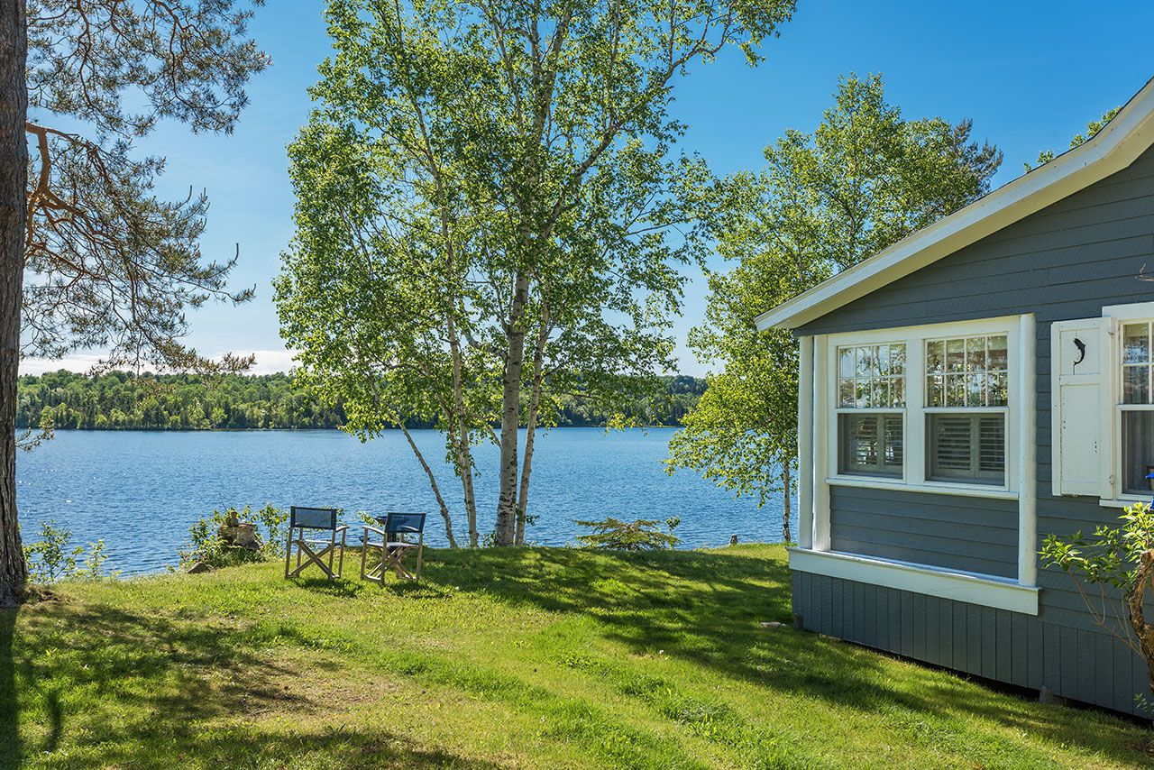 Additional photo for property listing at Cottage on Lakehouse Road 63 Lakehouse Road Rangeley, Maine,04970 Hoa Kỳ